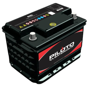 Piloto Baterias